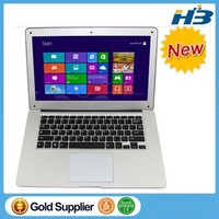 14inch the old computer brand laptop used with lowest price
