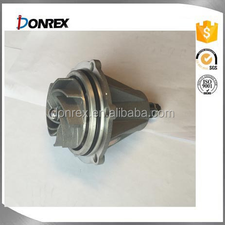 Die casting aluminum body Car water pump used in Ferrari