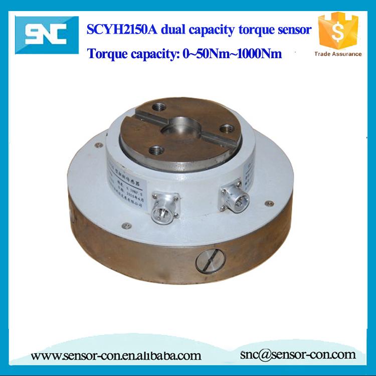 Rotating torque measure rotary torque transducer buy for Measuring electric motor torque