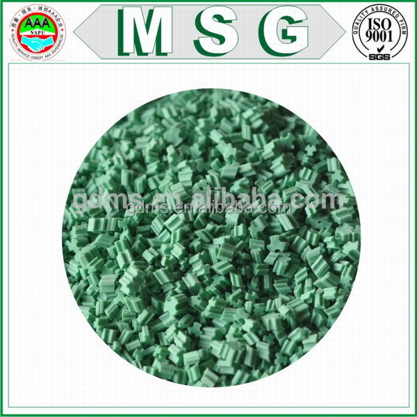 high quality thermoplastic rubber granule with best quality and low price