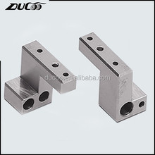 ISO competitive price precision custom stainless steel machining spare parts