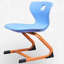 comfortable classroom ergonomic student chair, stool, bench