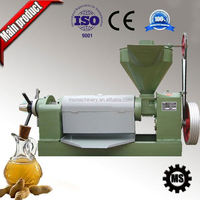 low price sunflower soya oil press expeller producing plant