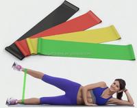 Elastic fitness bands