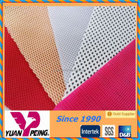 100% poly different kinds of fabrics with pictures