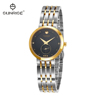 Stainless steel band stylish lady watch for promotion women bracelet watch