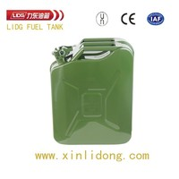 20 liter oil container, fuel box, fuel can