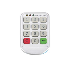 Intelligent cabinet code lock Electronic Password Keypad locks