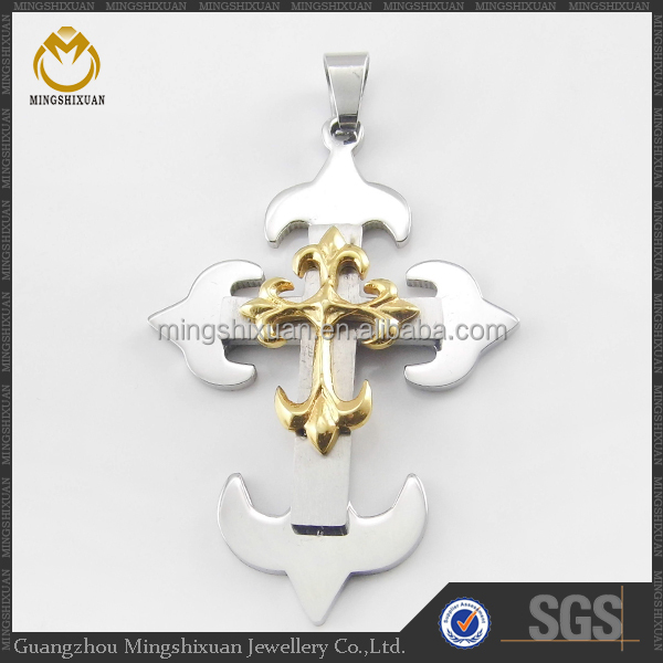 High-end quality stainless steel jewelry pendant maker