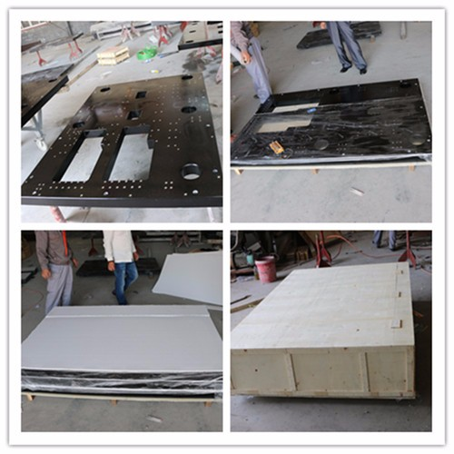 on promote !! inspection platform granite inspection
