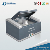 XRF Analyzer for Casting Iron