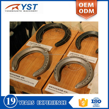 different types of horseshoes
