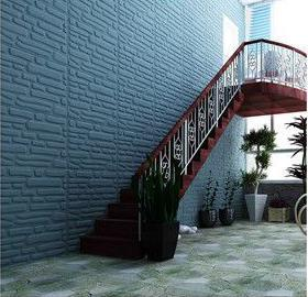 china best high quality 3d wall panel for office/interior home decorations