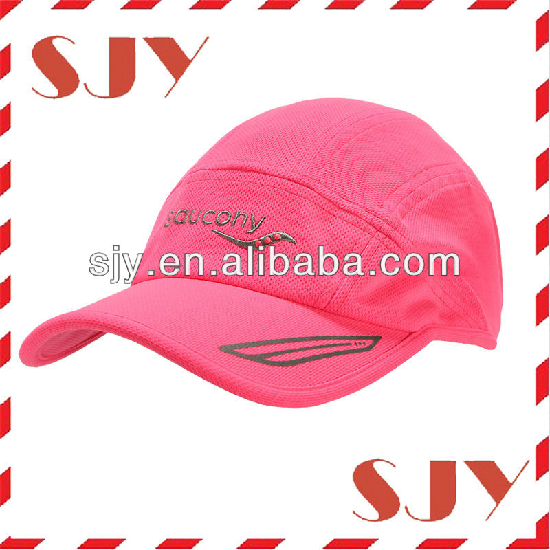 100% polyester dri-fit cooling hat/baseball caps wholesale