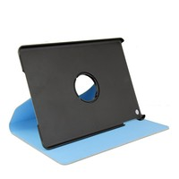 Luxury Smart 360 rotation folding Cover with BT for Apple iPad air