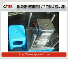 taizhou high round plastic stool mould