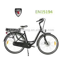 Latest model 28 inch strong austria electric bike with CE 2014
