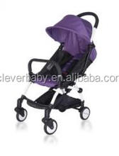 2017 Top selling color changeable good quality capella baby stroller