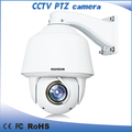 1.3 Megapixel HD Outdoor Onvif IP PTZ Camera High Speed Dome Camera without IR