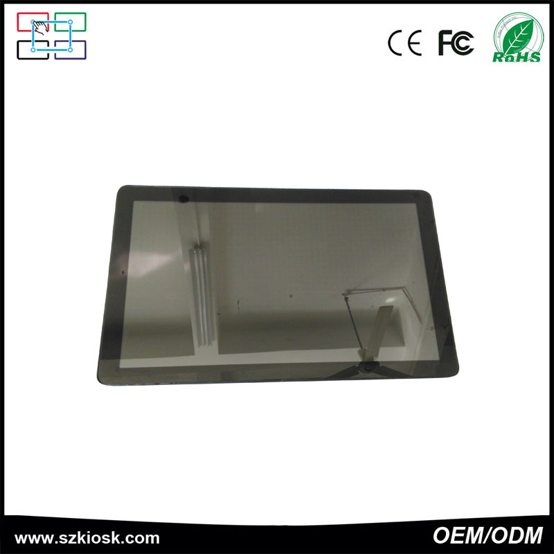 15 Inch IP65 Touch Screen Panel PC with Celeron J1900 Industrial Computer Win XP/Win7/Win8/Linux OS