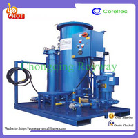 Chongqing Factory Newest Generation Waste Cooking Oil Purification Plant