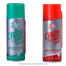 Car Care Carburetor Cleaner 450ml Aerosol Spray