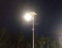 New launched products 30W 5 years warranty solar led street light
