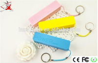 Fashion Style Promotion Gift Perfume Power Bank 5200mah Usb Power Bank Made in Chinese Factory
