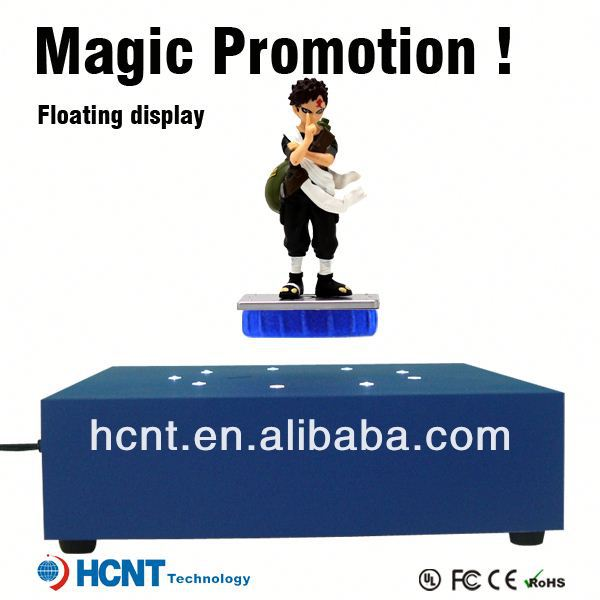 New Design!Magical Magnetic floating toy ,sensory educational toys