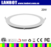 CE listed High quality China Guangdong factory low price high power 15w 20w 22w 30w led ultrathin panel light