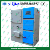 Factory price biomass heating boiler/wood pellet boiler