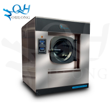 Industrial commercial heavy duty 100kg washer extractor automatic laundry washing machine