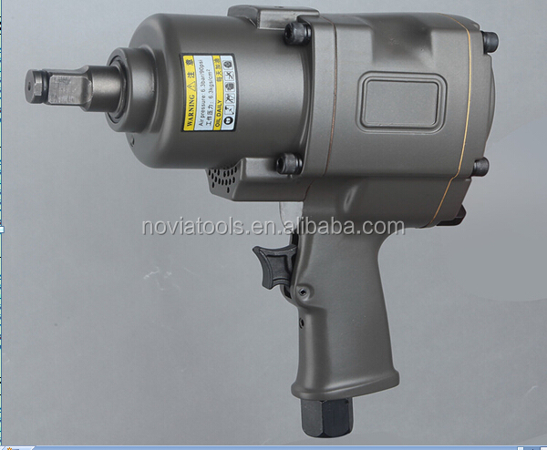 "3/4"" professional twin hammer air pneumatic impact wrench 760"
