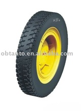 For Egypt market all steel truck tire 1200/24