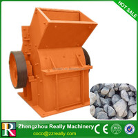 Good quality mini scrap metal crusher for sale