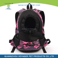 2014 new design pet carrier backpack
