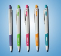 Plastic pen promotional pen exclamation mark ball pen