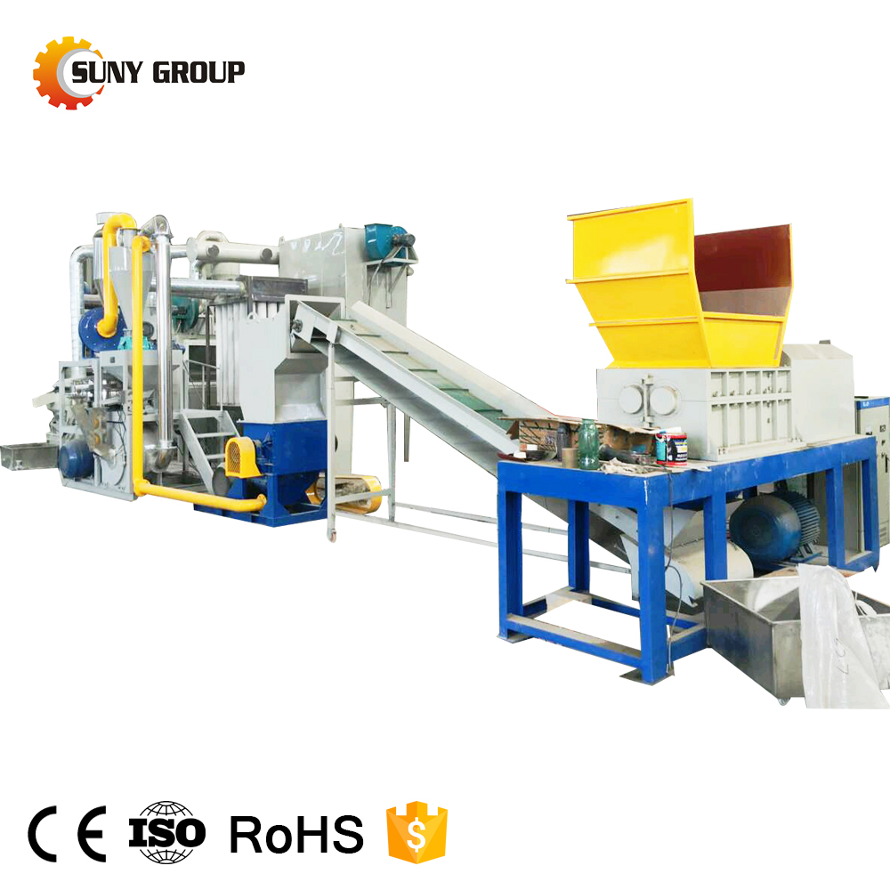 China Board Waste Manufacturers And Suppliers On Scrap Printed Circuit Recycling Equipment From Professional Alibabacom
