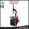 -China automobile workshop tools CZD-211GB tyre changing equipment used tire changer