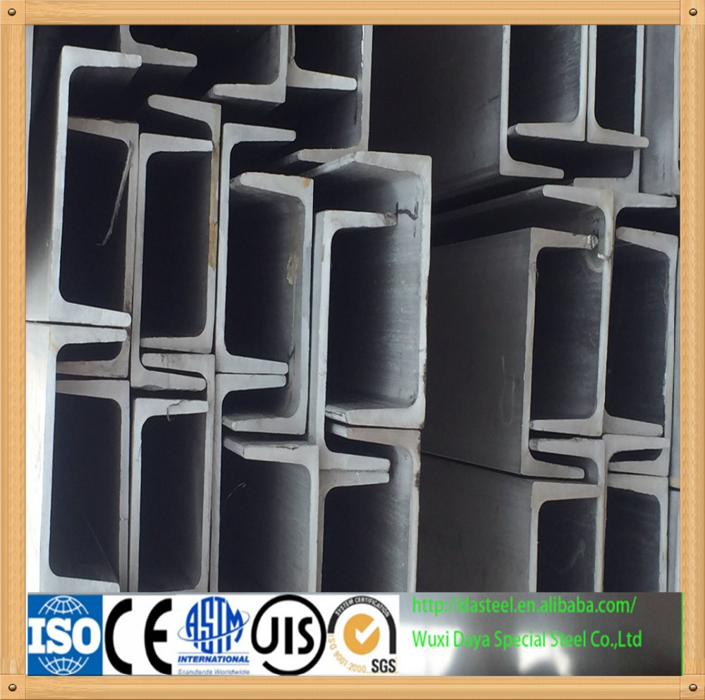 304/304L Big Size Channel Steel Bar U Section