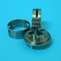 Stainless Steel High Precision CNC Machining