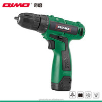 qimo power craft cordless drill battery 1008C 14.4v 10mm
