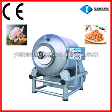 factory supply Vacuum Tumbler Machine