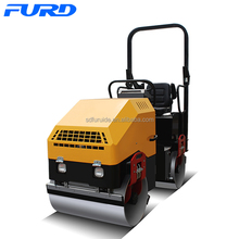2018 New Mini Vibro Road Roller for Road Making (FYL-900)