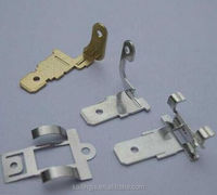 OEM stamping part precision printing parts with 304 stainless steel