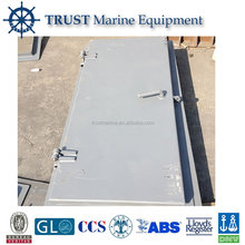 Classification Society Approved Marine A60 fire door