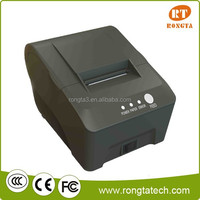 58mm big gear durable Thermal Receipt POS Printer with factory price