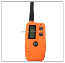 910 For 1 dog training collar 9 Level 500M Pet Dog Hunter Beeper Trainer Collar 1 receiver 1 beeper 1 transmitter