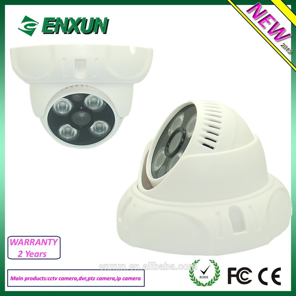 Factory Price Original Mini Dome 1080P 2MP HD CVI Camera