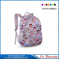 Durable Strong Backpack elementary student school bag